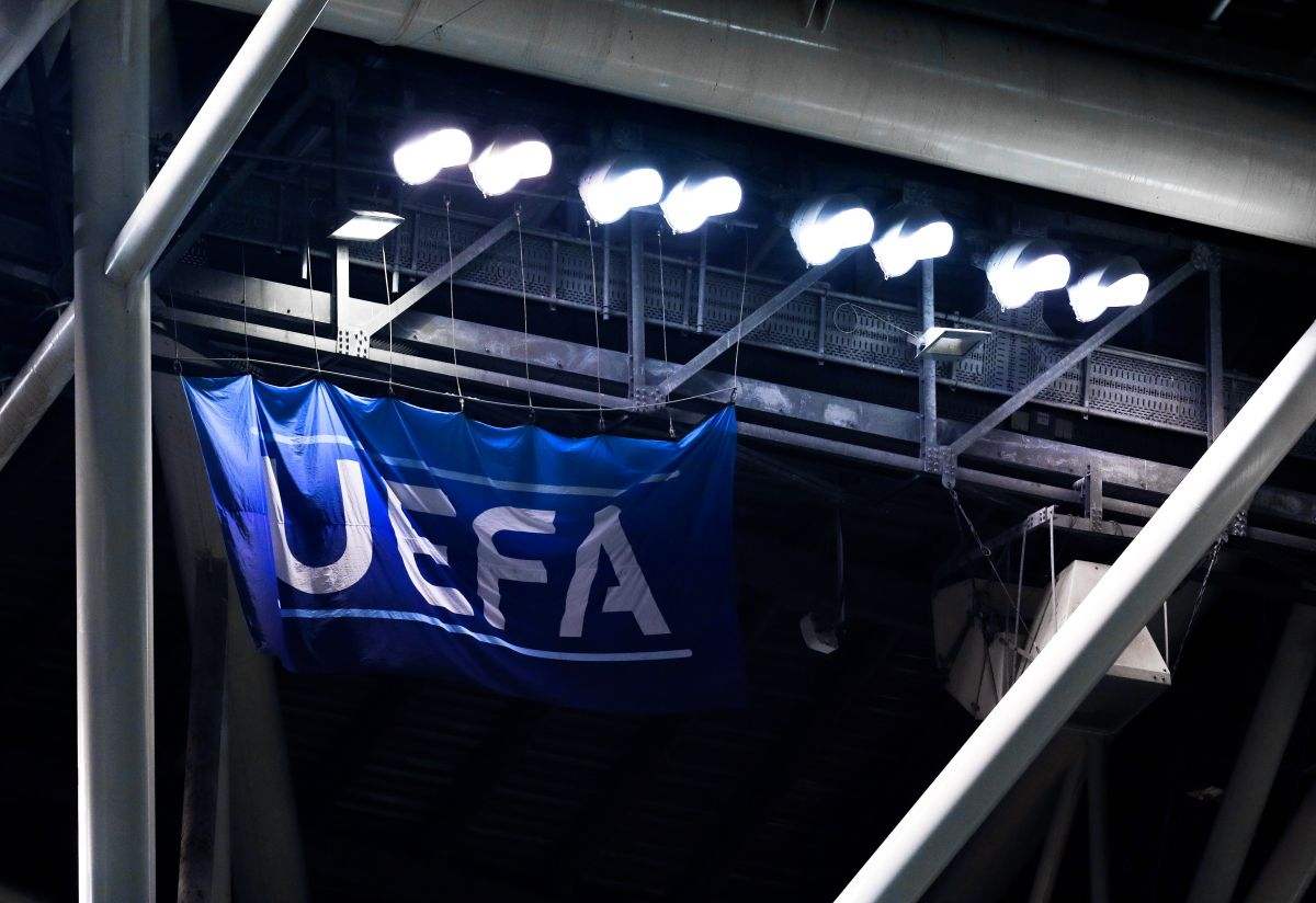 2021/2022 UEFA Releases Champions League play-off draws ...